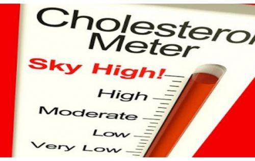 Berbadan Kurus, tetapi Kadar Kolesterol Tinggi