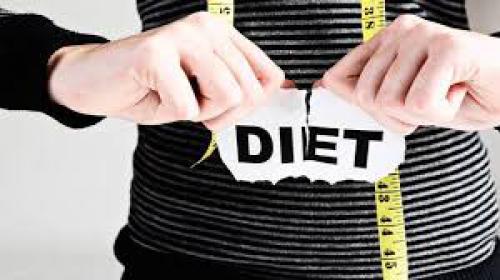 Gagal Turunkan Berat Badan? Ini Penyebabnya