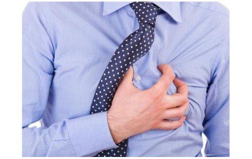 Gejala Penyakit Jantung Yang Selalu Muncul